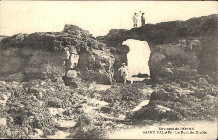 Saint-Ouen Seine-Saint-Denis Saint-Palais le Pont du Diable x / Saint-Ouen /Arrond. de Saint-Denis