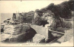 Le Bureau Saint Palais Le Bureau le Pont de la Corniche x / Le Bureau /Arrond. de Rochefort