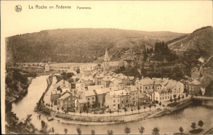 La Roche-en-Ardenne La Roche-en-Ardenne  * /  /