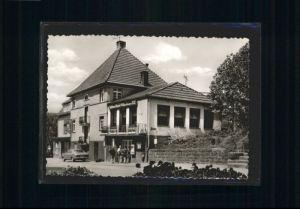 Neuenheerse Neuenheerse Hotel Restaurant Cafe Sievers * / Bad Driburg /Hoexter LKR