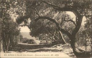 Saint-Palais-sur-Mer Burea Route de la Corniche x / Saint-Palais-sur-Mer /Arrond. de Rochefort