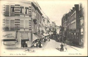 Spa Rue Royale *