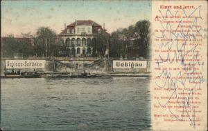 Uebigau-Wahrenbrueck Schloss  x / Uebigau-Wahrenbrueck /Elbe-Elster LKR
