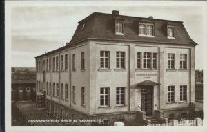 Hainichen Sachsen Parkschloesschen  * / Hainichen Sachsen /Mittelsachsen LKR