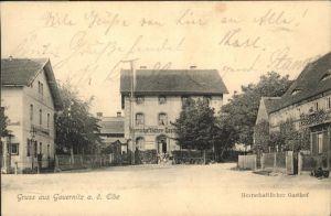 Gauernitz Herrschaftlicher Gasthof x / Klipphausen /Meissen LKR