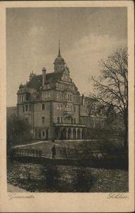 Gauernitz Schloss x / Klipphausen /Meissen LKR