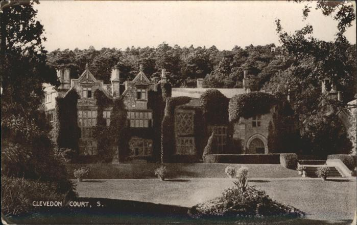 Clevedon North Somerset Court x / North Somerset /Bath and North East Somerset, North Somerset and South Gloucestershire