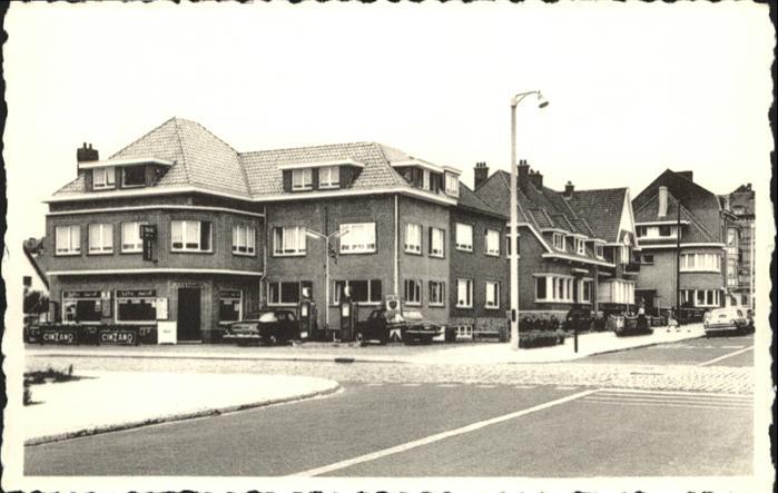 Middelkerke Rue Alexandre Ponchon *