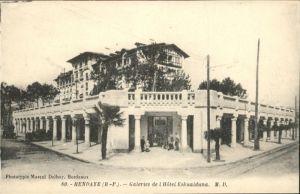 Hendaye Pyrenees Atlantiques Hotel Eskualduna * / Hendaye /Arrond. de Bayonne
