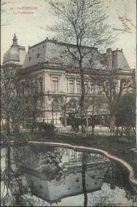 Saint-Etienne Loire La Prefecture / Saint-Etienne /Arrond. de Saint-Etienne