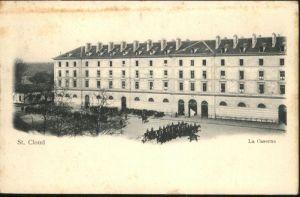 Saint-Cloud Hauts-de-Seine La Caserne / Saint-Cloud /Arrond. de Boulogne-Billancourt