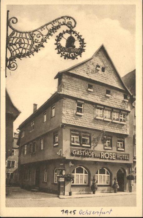 ochsenfurt hotel rose ochsenfurt wuerzburg lkr nr wq88414 deko ideen - Ochsenfurt Hotel