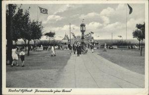 Ahlbeck Ostseebad  /  /