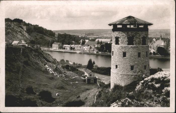 Givet Ardennes Tour Gregoire Fort Charlemont / Givet /Arrond. de Charleville-Mezieres