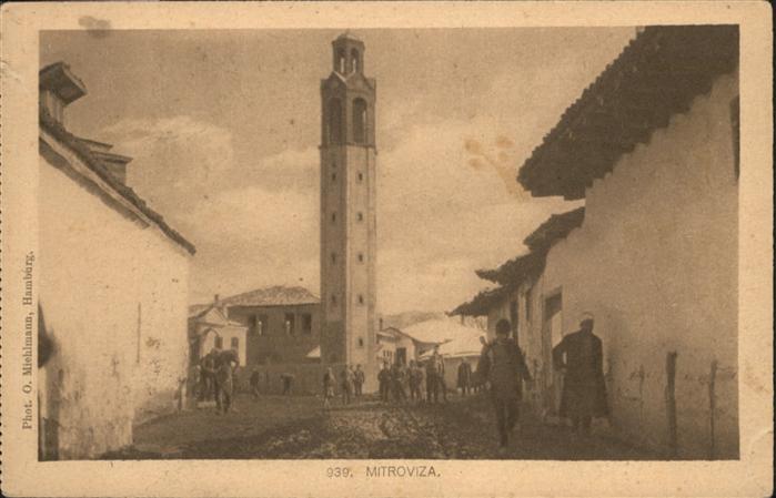 Mitrovica  /  /