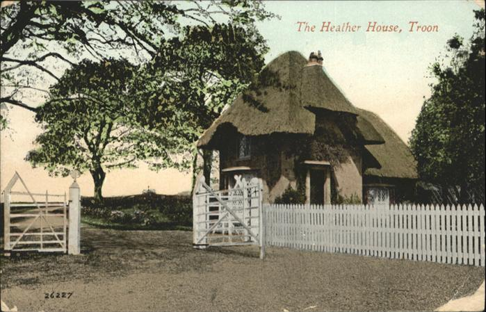 Troon South Ayrshire Heather House / South Ayrshire /South Ayrshire