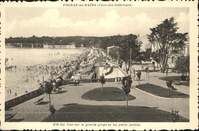 Fouras Charente-Maritime  / Fouras /Arrond. de Rochefort