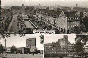 Oberhausen  / Oberhausen /Oberhausen Stadtkreis