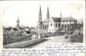 Obernai Bas Rhin Oberehnheim / Obernai /Arrond. de Selestat-Erstein