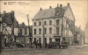 Rousselare Place de la Gare