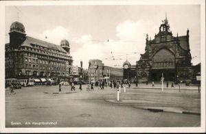 Essen Ruhr Hauptbahnhof / Essen /Essen Stadtkreis