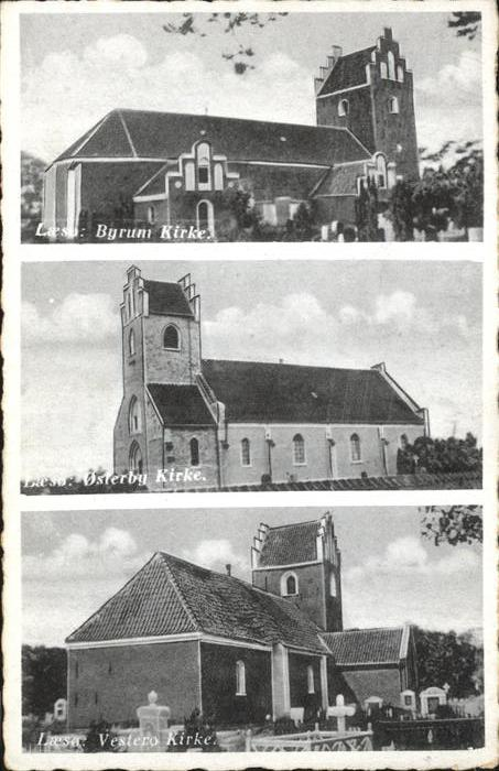 Laeso Kirke