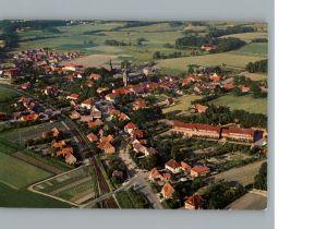 Neuenkirchen Oldenburg Fliegeraufnahme / Neuenkirchen-Voerden /Vechta LKR