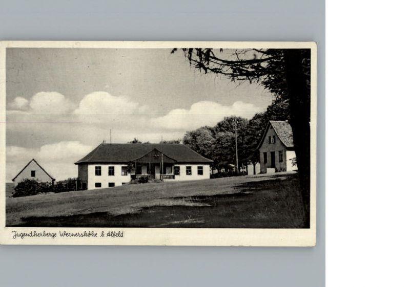 Alfeld Leine Jugendherberge / Alfeld (Leine) /Hildesheim LKR