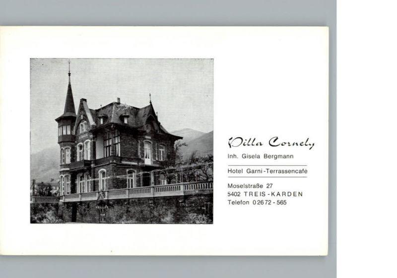 Treis Lumda Hotel Garni / Staufenberg /Giessen LKR