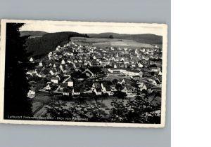 Freienohl Sauerland  / Meschede /Hochsauerlandkreis LKR