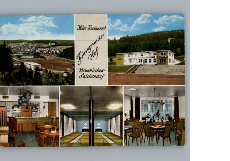 Hotel Freiengrunder Hof