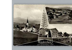 Neukirchen Teisenberg  /  /