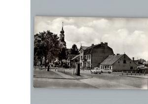Hohen Neuendorf Tankstelle / Hohen Neuendorf /Oberhavel LKR