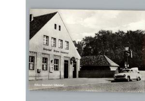 Hohen Neuendorf Bahnhof / Hohen Neuendorf /Oberhavel LKR