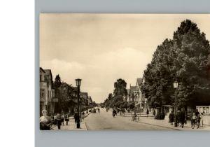 Hohen Neuendorf Leninstrasse / Hohen Neuendorf /Oberhavel LKR