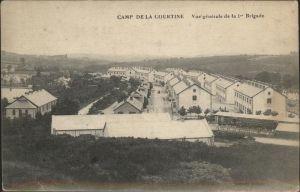 La Courtine Camp de la Courtine / La Courtine /Arrond. d Aubusson