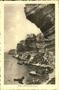 Bonifacio Corse du Sud Corse / Bonifacio /Arrond. de Sartene