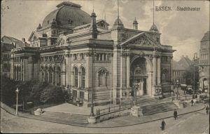 Essen Ruhr Stadttheater / Essen /Essen Stadtkreis