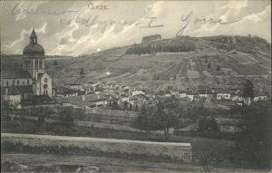 Gorze Moselle Panorama / Gorze /Arrond. de Metz-Campagne