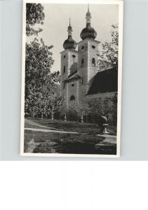 Sankt Lambrecht Steiermark Stifskirche / Sankt Lambrecht /Westliche Obersteiermark