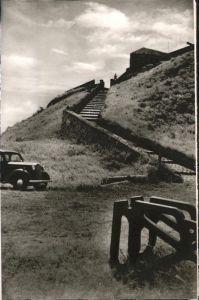 Saint Kitts Nevis Approach Citadel Brimstone Hill / Basseterre /