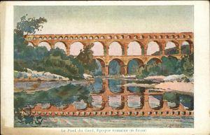 Vers-Pont-du-Gard  / Vers-Pont-du-Gard /Arrond. de Nimes