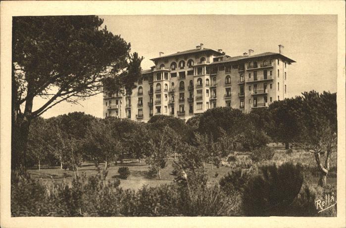 Saint-Raphael Var Golf-Hotel / Saint-Raphael /Arrond. de Draguignan