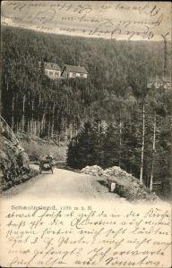 Kirchzarten Schauinsland / Kirchzarten /Breisgau-Hochschwarzwald LKR