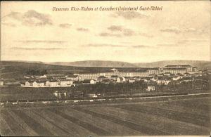 Saint-Mihiel Casernes Mac-Mahon / Saint-Mihiel /Arrond. de Commercy