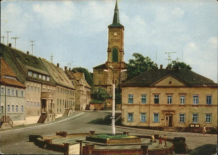 Hartha Doebeln  / Hartha Doebeln /Mittelsachsen LKR