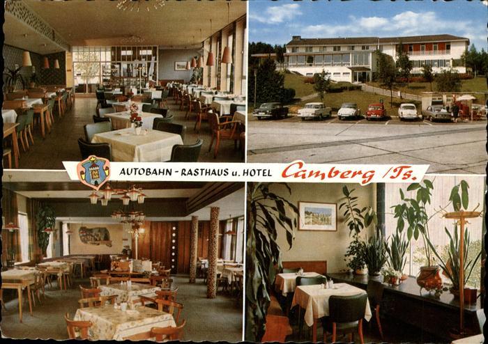 Bad Camberg Hotel