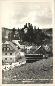 St Kathrein Hauenstein / St Kathrein am Offenegg Steiermark /Weiz