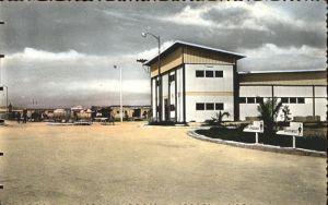 Hassi Messaoud Base de Maison Verte Place Centrale et Salle des Fetes