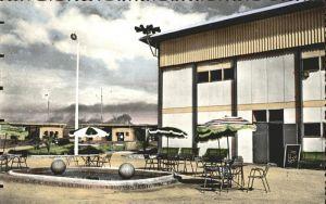Hassi Messaoud Fontaine Centrale et entree de la Salle des Fetes
